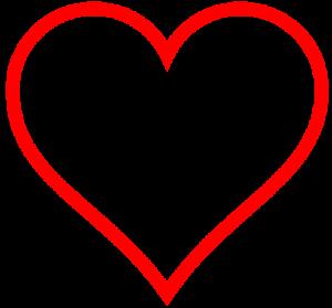 pasiune = inima