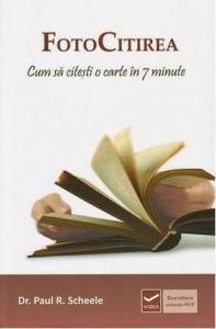 citeste o carte in 7 minute