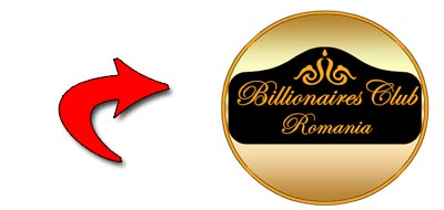 Billionaires Club Romania